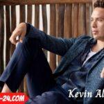 Kevin Alejandro Full  Biography
