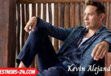 Kevin Alejandro