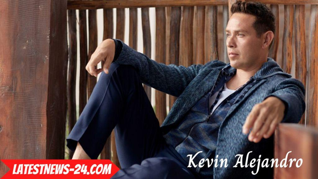 Kevin Alejandro Full  Biography